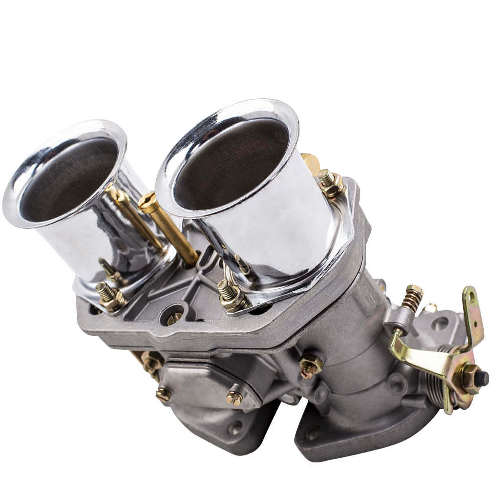 44IDF Carburetor For Bug/Beetle/VW/Fiat/Porsche Carby carb With Air Horn