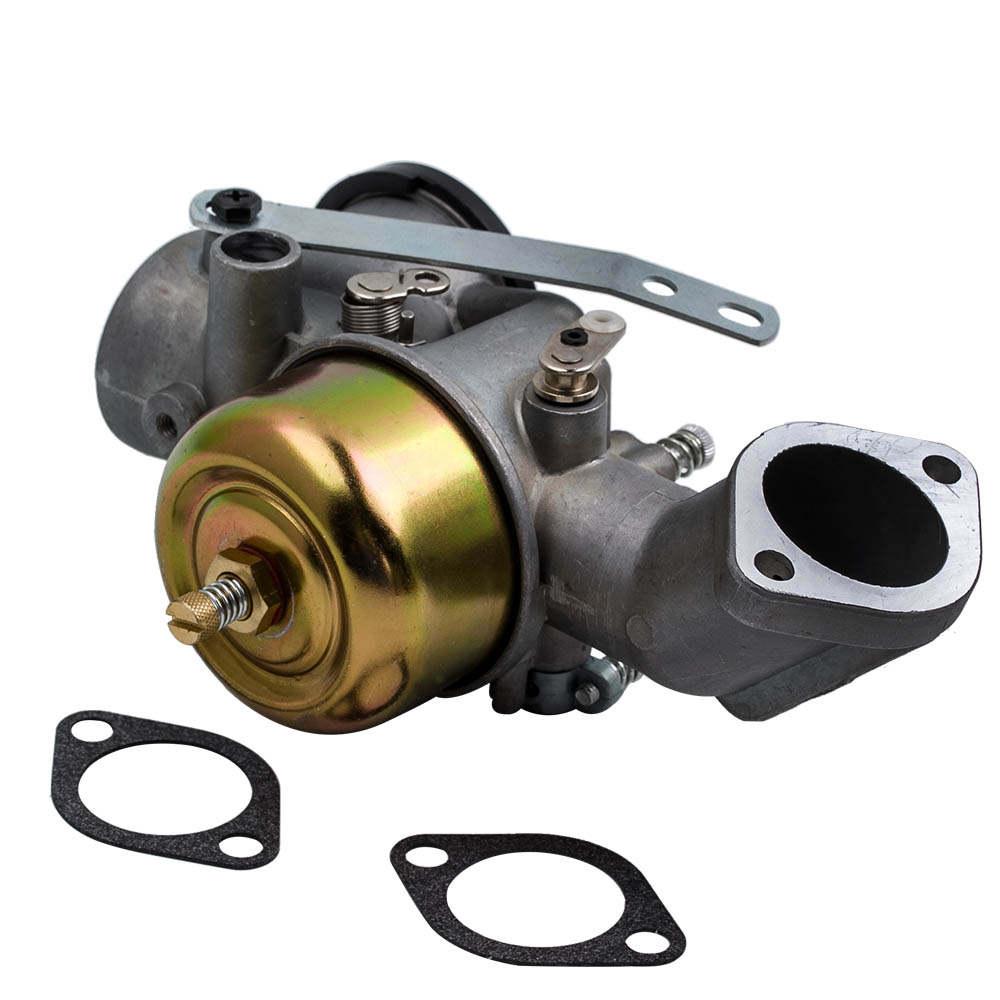 Carburador para Briggs y Stratton Modelo 281707 491031 490499 491026 281707 12HP