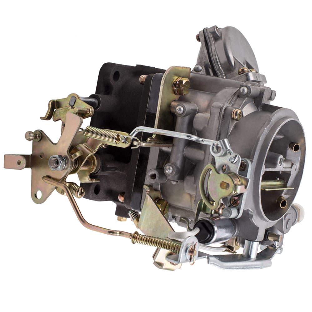 Carburetor Carburador compatible para TOYOTA LAND CRUISER 2F 4230cc FJ40 21100-61012 75-87