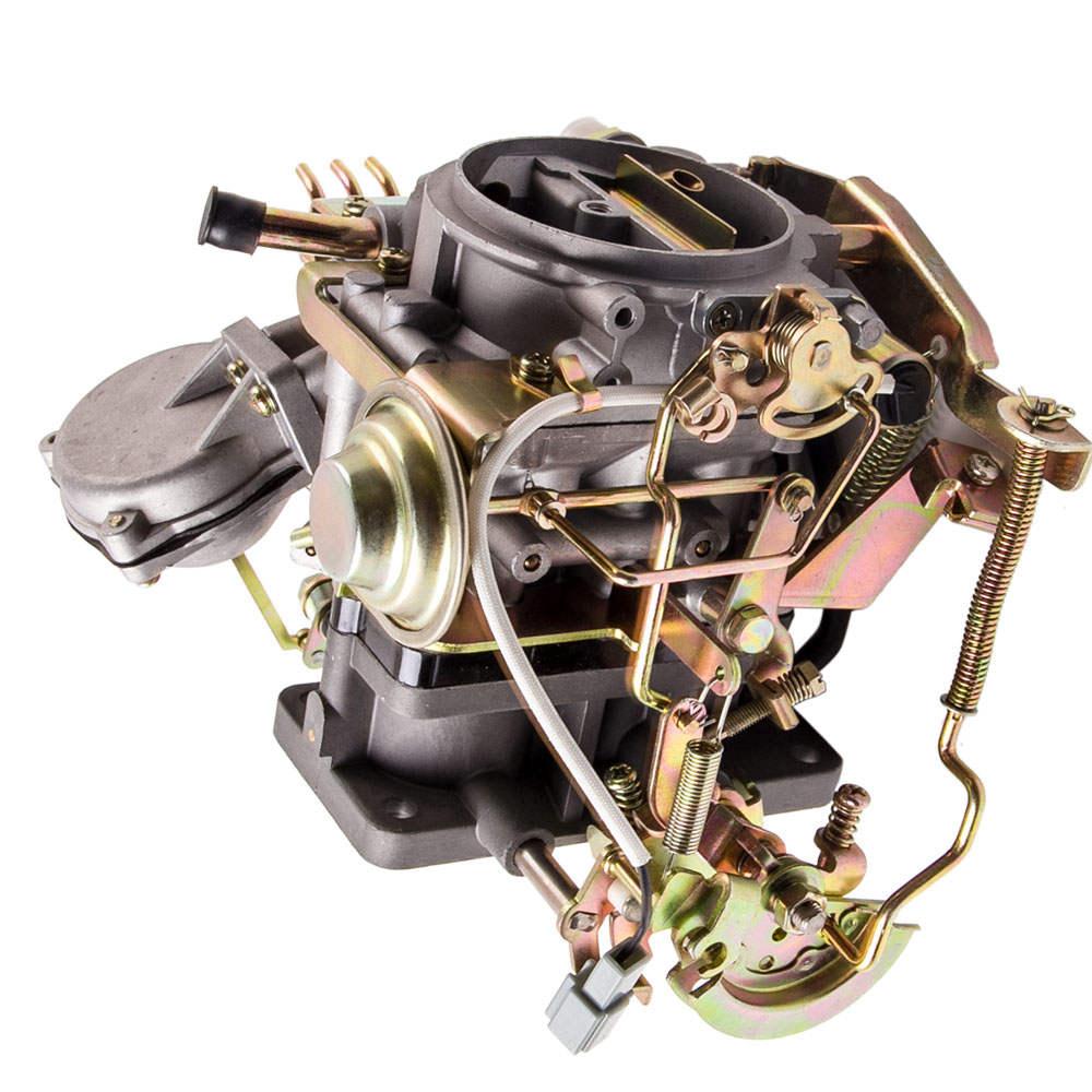 Encaja for Toyota 3F 4F Land Cruiser 1984-1992 Carburador Carburator 21100-61300