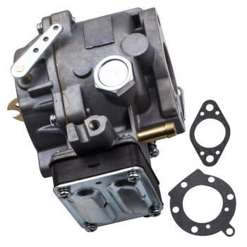 Carburetor For Briggs & Stratton 693480 Replacement Models 499306/ 495181/495026