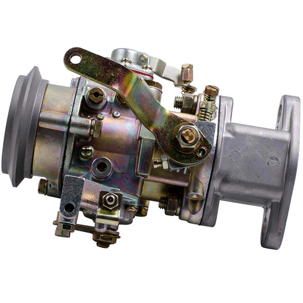 Carburador para Jeep Willys CJ3B CJ5 CJ6 134 ci F-Head 17701.02 1 Barril 923808