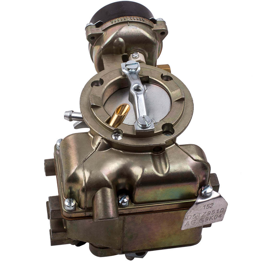 Carburador Carb para motor Ford 240-250-300 YF C1YF 6 CIL D5TZ-9510AG 6058 Carby