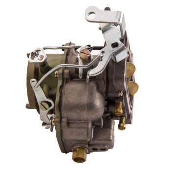 For DODGE Chrysler 318 Carter BBD 2 BARREL V8 5.2L 6 CIL 1967-1980 Carburetor