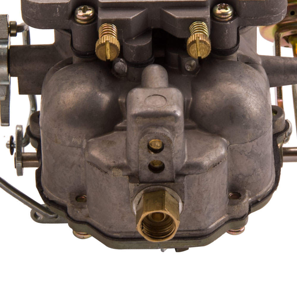Carburador Carby compatible para Dodge Chrysler 318 V8 5.2L 1967 - 1980 MOTOR 6CIL
