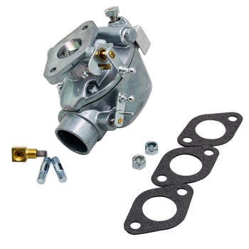 EAE9510D Carburetor w/ Gasket For Ford NAA NAB Tractor 600 700 B4NN9510A TSX580