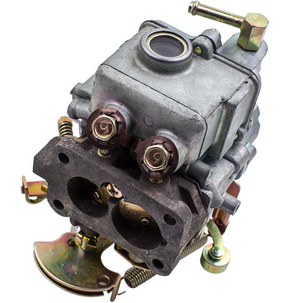 Carburador compatible para Nissan Datsun Sunny Cherry Pulsar Sunny Vanette