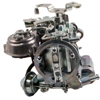 1x 1-Barrel Carburetor for Chevrolet Chevy GMC V6 6CYL 4.1L 250 4.8L 292 Engine