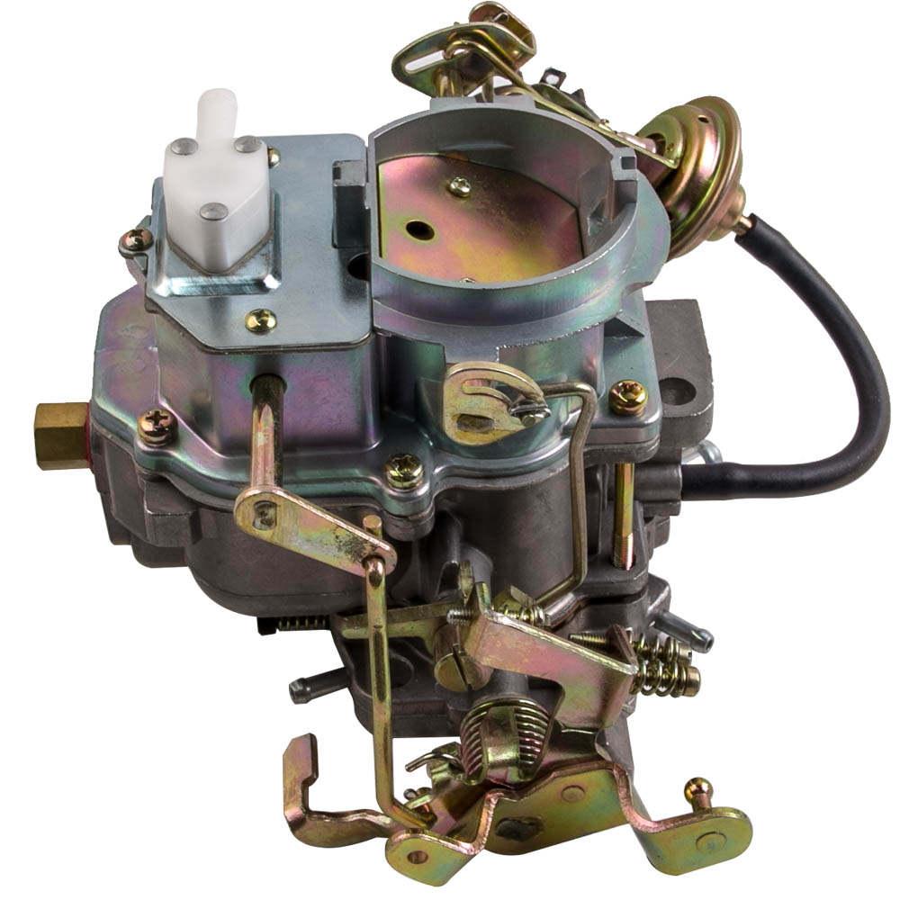 For Jeep 2-Barrel Bbd 6 Cyl 4.2l 258cu Engine Carb Type Rpw Carburetor