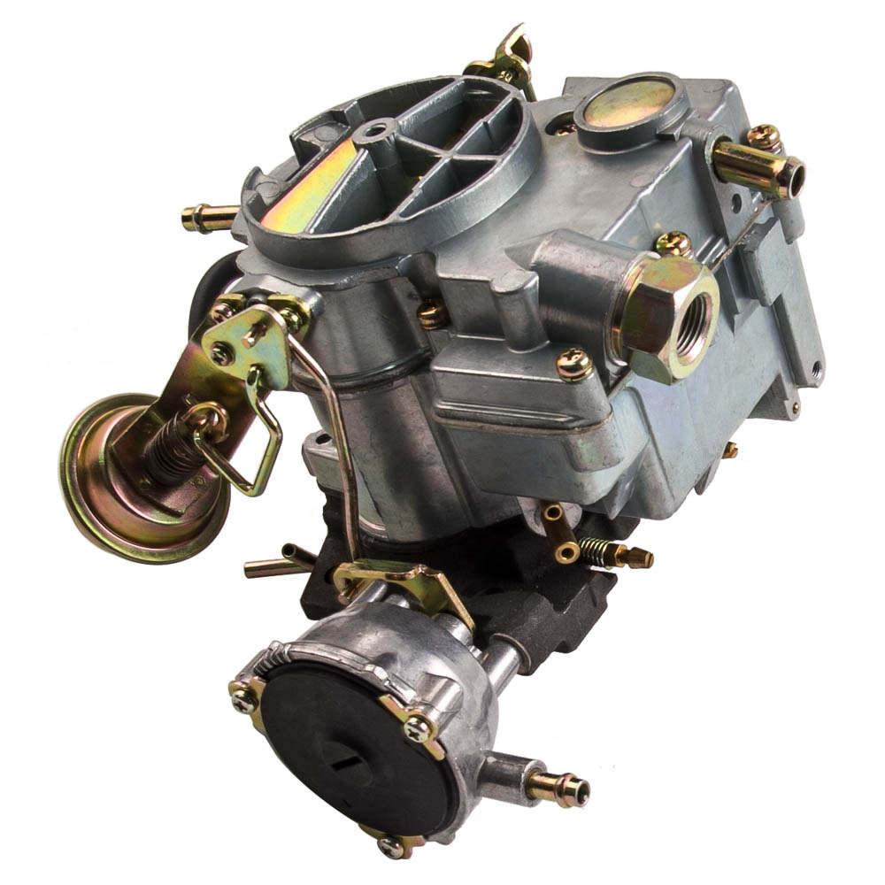 Vergaser Carb compatible para Chevrolet Engine Models 350/5.7L 1970-1980 carburettor CarbY