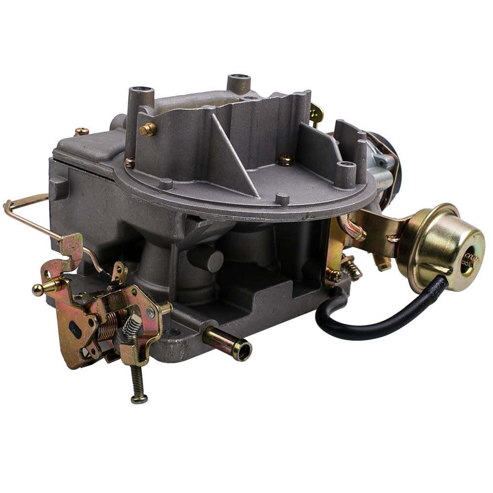 2-Barrel Carburetor Carb 2100 A800 For Ford 289 302 351 Cu Jeep 360 Engine aid