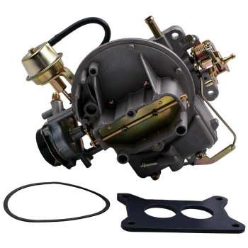 For Ford 289 302 351 Cu Jeep Engine Sale Two 2 Barrel Carburetor Carb 2100