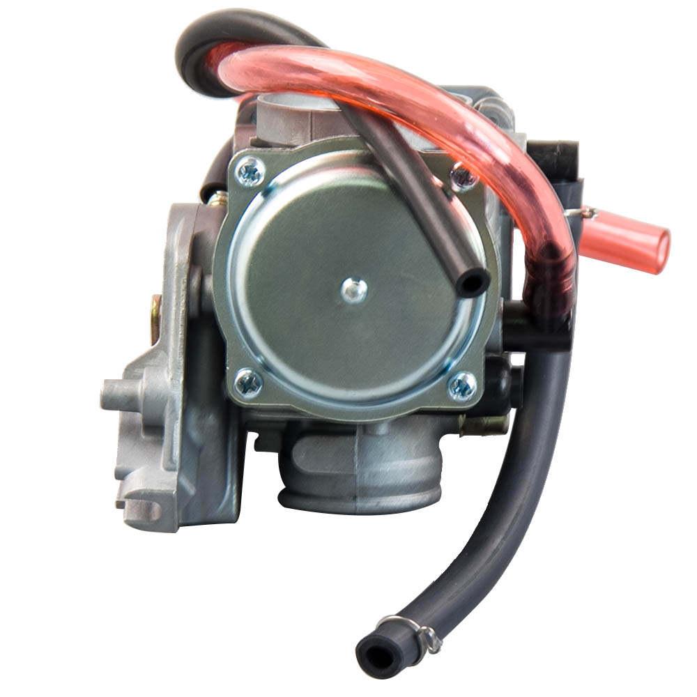 Carburador Carb compatible para KAWASAKI ATV KVF360 2X4 4x4 PRAIRIE 2003-2007 15003-1686