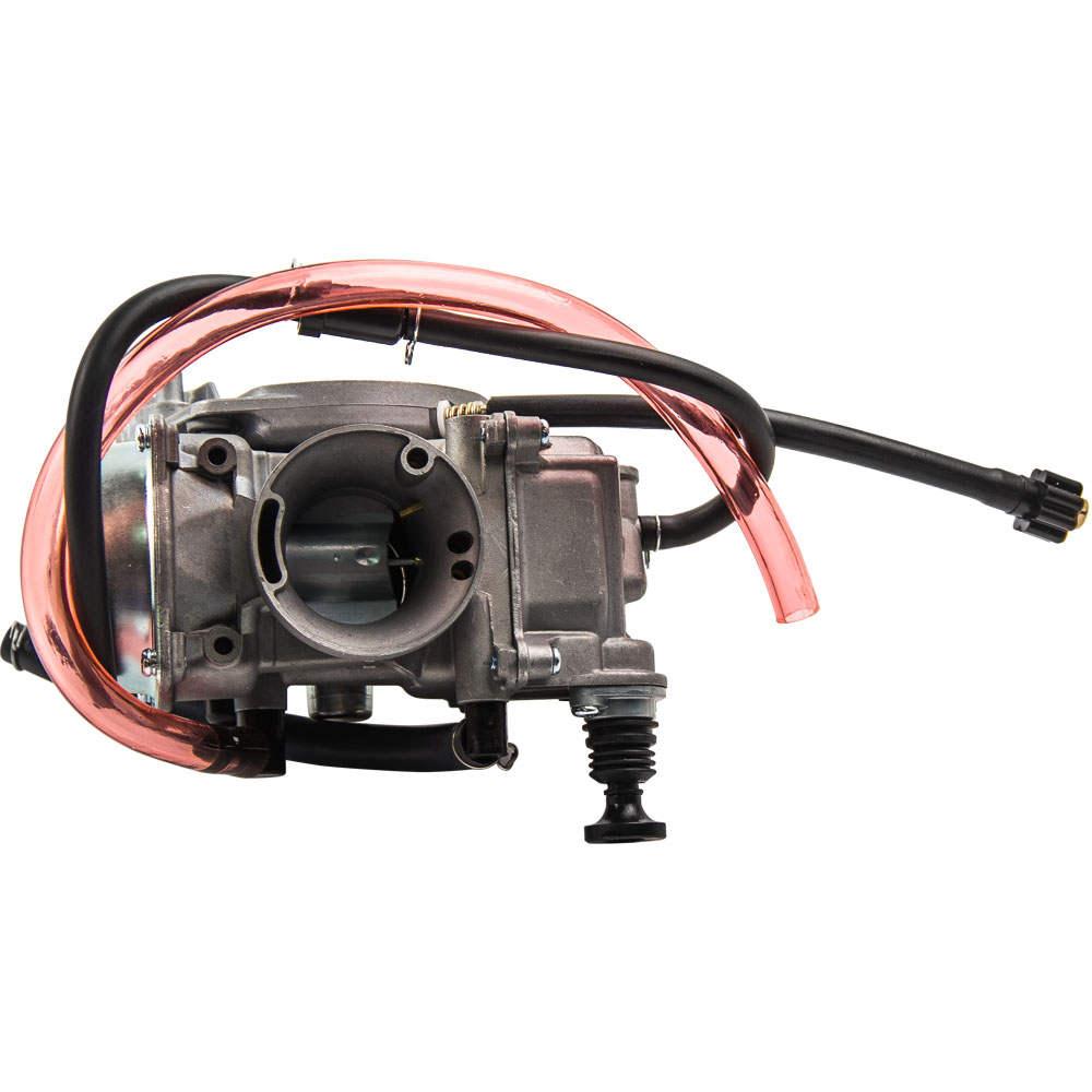 Carburador / Carb compatible para Kawasaki KVF400 4X4 PRAIRIE 400 1999-2002 (Se adapta a: Compatible para Kawasaki)