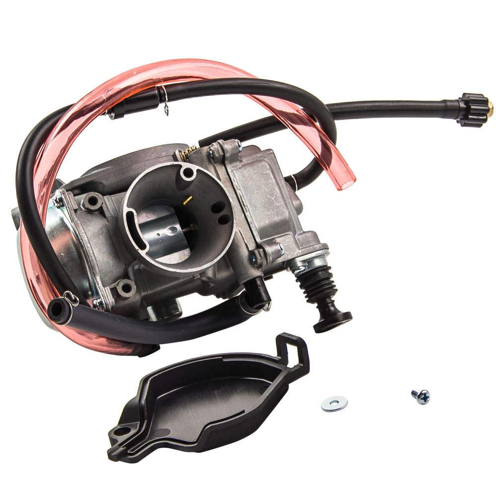 Carburador / Carb para Kawasaki KVF400 4X4 PRAIRIE 400 1999-2002 (Se adapta a: Kawasaki)