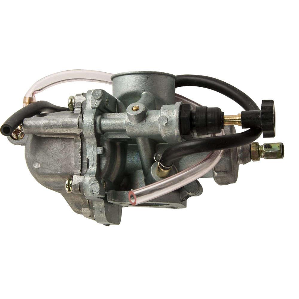 Carburador Carb compatible para SUZUKI LT80 QuadSport 801989-2006 13200-40B00 13200-40B00