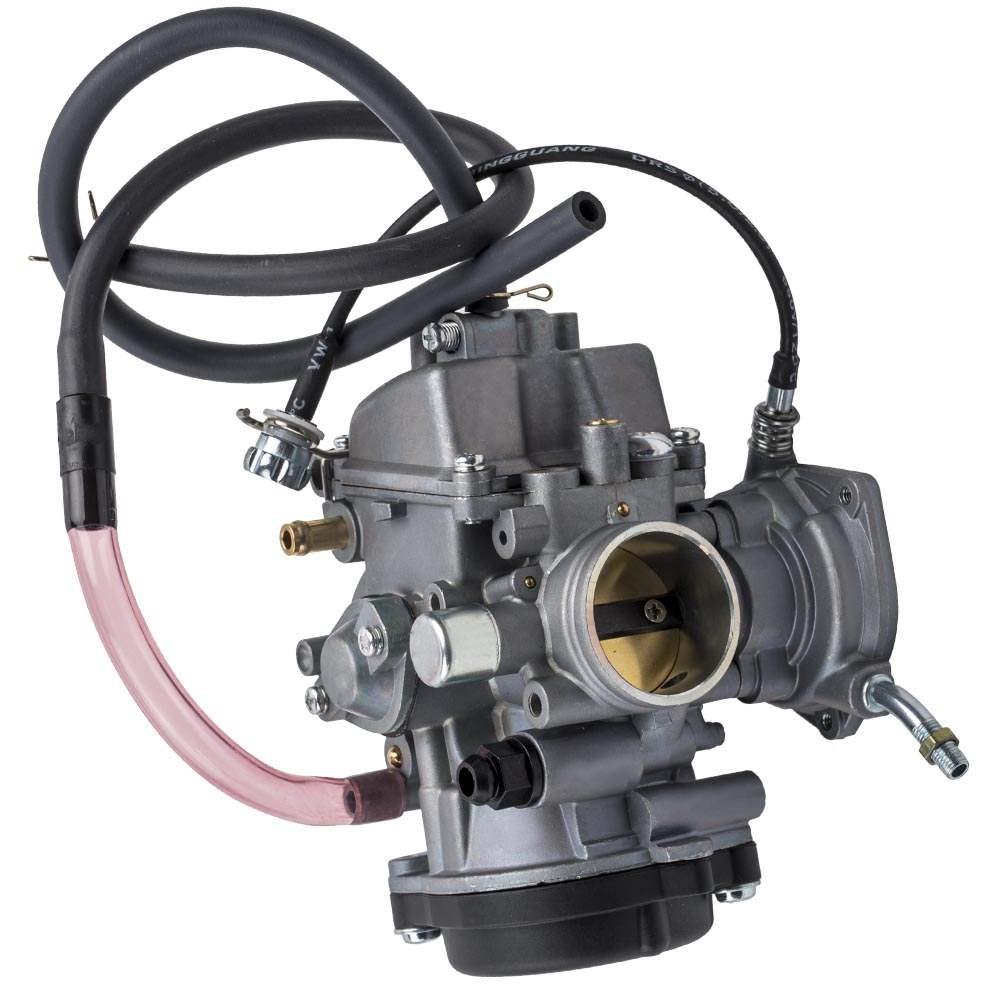 Carburateur pour Yamaha YFM 400 Big Bear 250/400 BRUIN 250/350 2001-2007 Garantie