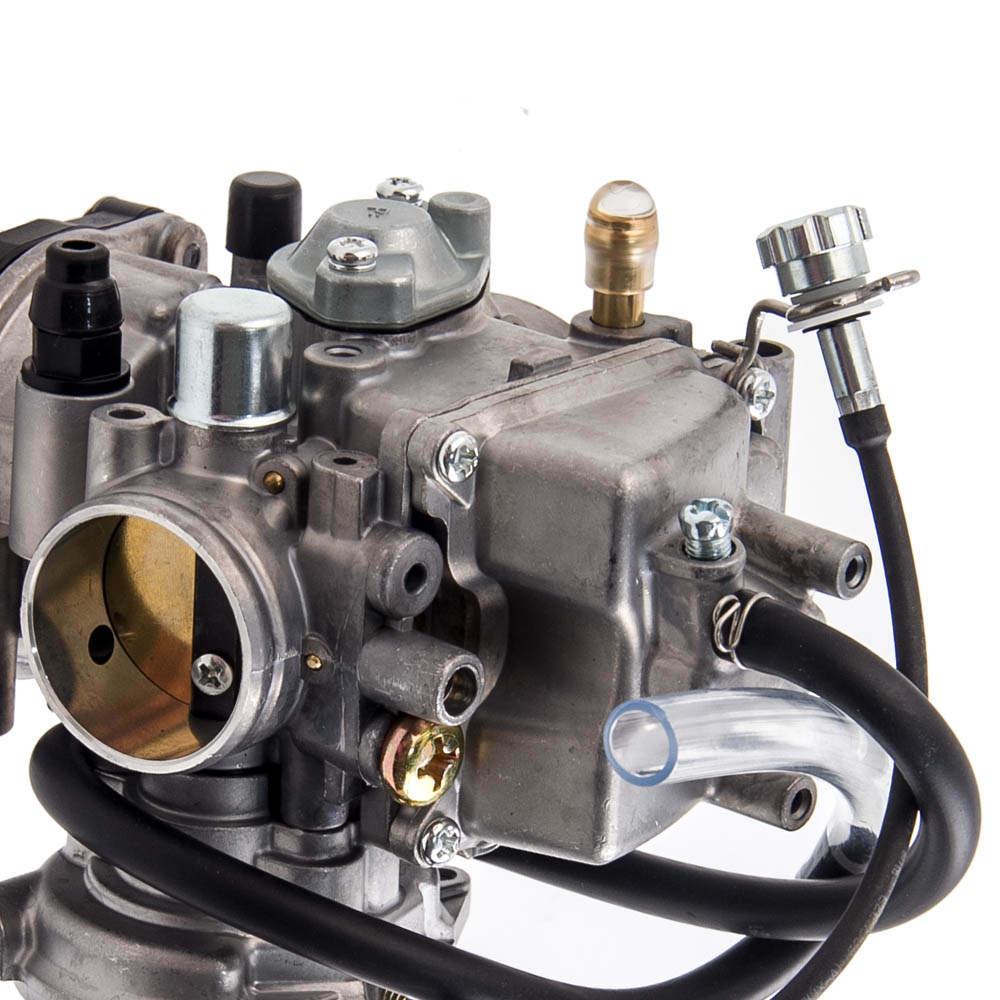 For Yamaha Big Bear 400 Carburetor YFM 400 YFM400 2000-2006 2x4 4x4 Carb Perfect