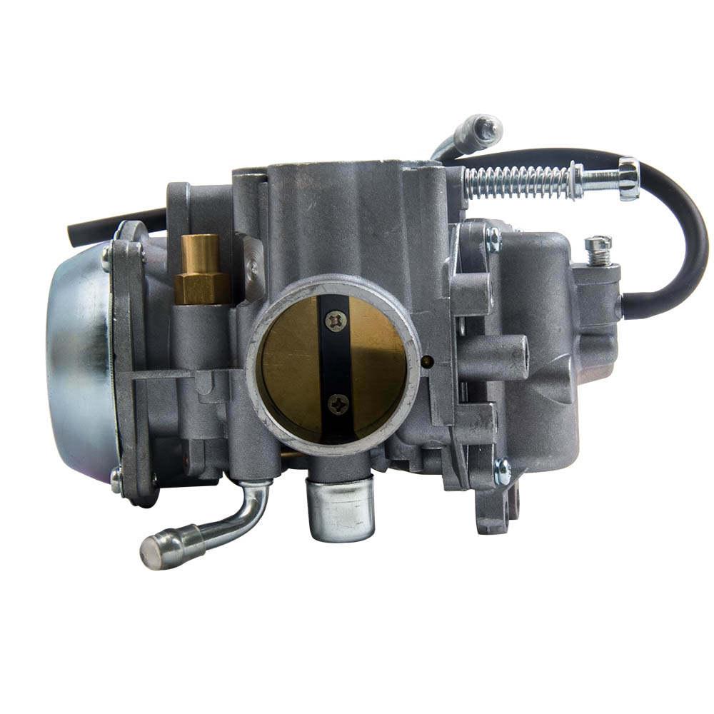 Carburador Carburador para Polaris MAGNUM 500 4x4 1999-2001 Cubierta de la base del acelerador
