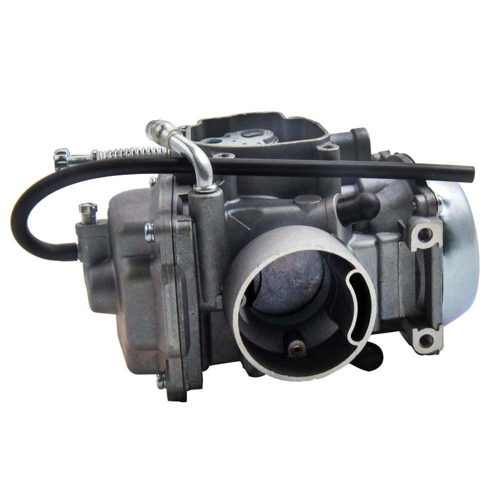 Carburador Carburador compatible para Polaris MAGNUM 500 4x4 1999-2001 Cubierta de la base del acelerador