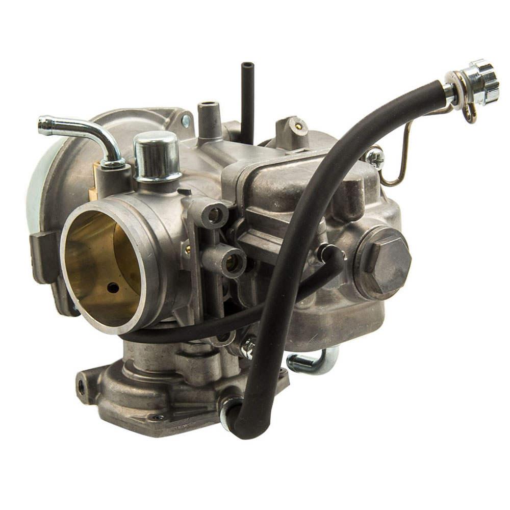 Carburador Carburador compatible para Polaris Sportsman ATV 500 4X4 HO 2001-2005 2010-2012