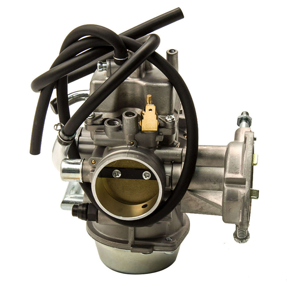 Zinc alloy Carburador compatible para Yamaha Rhino 660 04-07 06 YXR660 UTV Carb