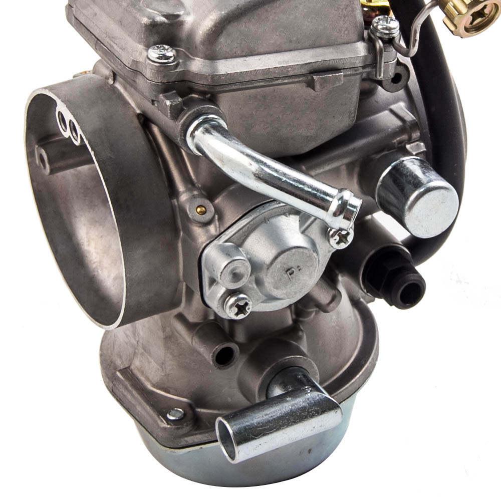 Carburador Carb para Yamaha Grizzly 600 98-2001 660 02-2008 Polaris Predator 500