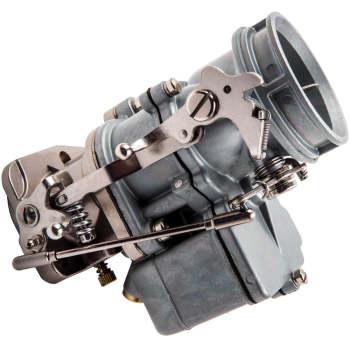 For 97 Style 9 Super 7 Carb 2 Barrel 97CFM 3 Bolt Pattern w/ Gasket Carburetor