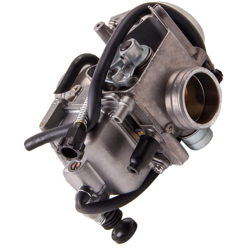 Carburador compatible para HONDA TRX350 TRX300 TRX350TM ATV CARBURETOR TRX 450ES 400FW Carb