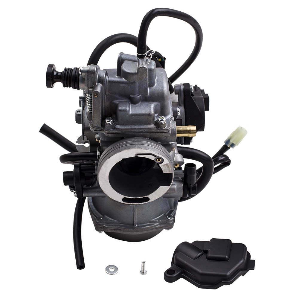 Carburador compatible para Honda TRX 650 TRX650 TRX650FGA Rincon ATV 2003 2004 2005 2006