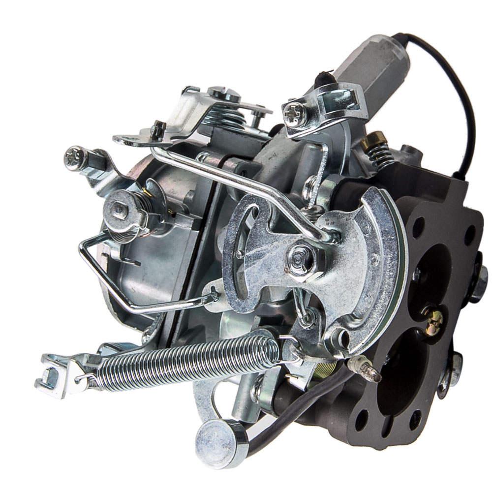 Carburateur Carb pour Nissan Cherry / Sunny / Pulsar A14 moteur 16010H6100 Neuf