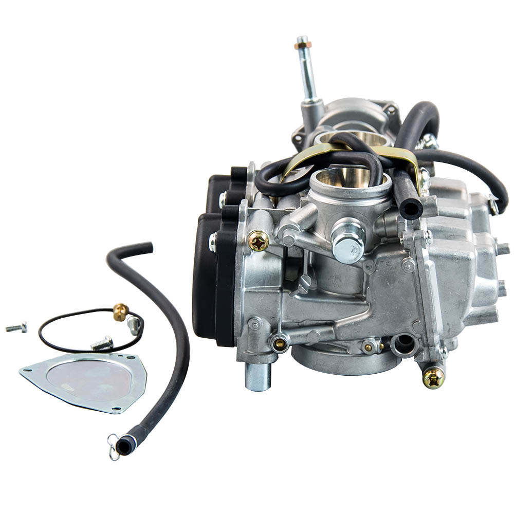 CARBURADOR compatible para YAMAHA RAPTOR 660 2001-2005 660R YFM660 YFM CARB CARBY 01-05
