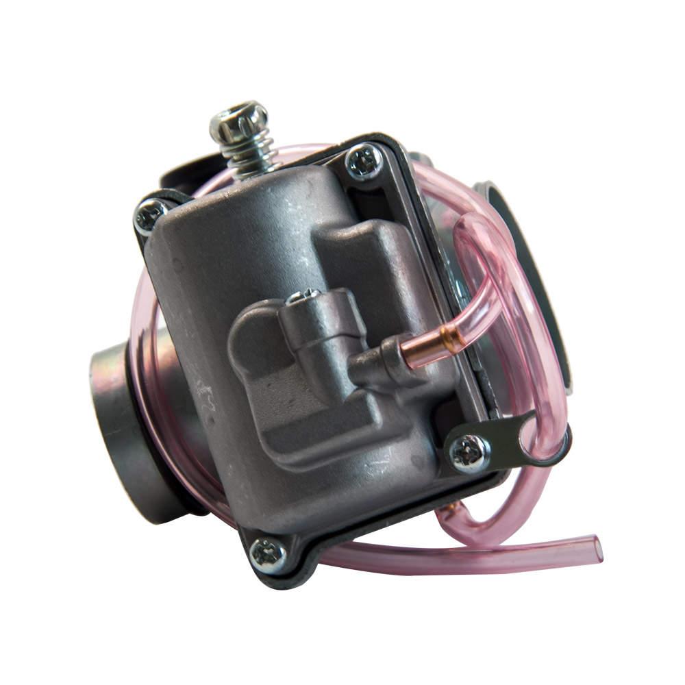 Dos carburadores compatible para Yamaha Banshee YFZ350 YFZ 350 1987-2006 ATV Carbs 29mm 1996