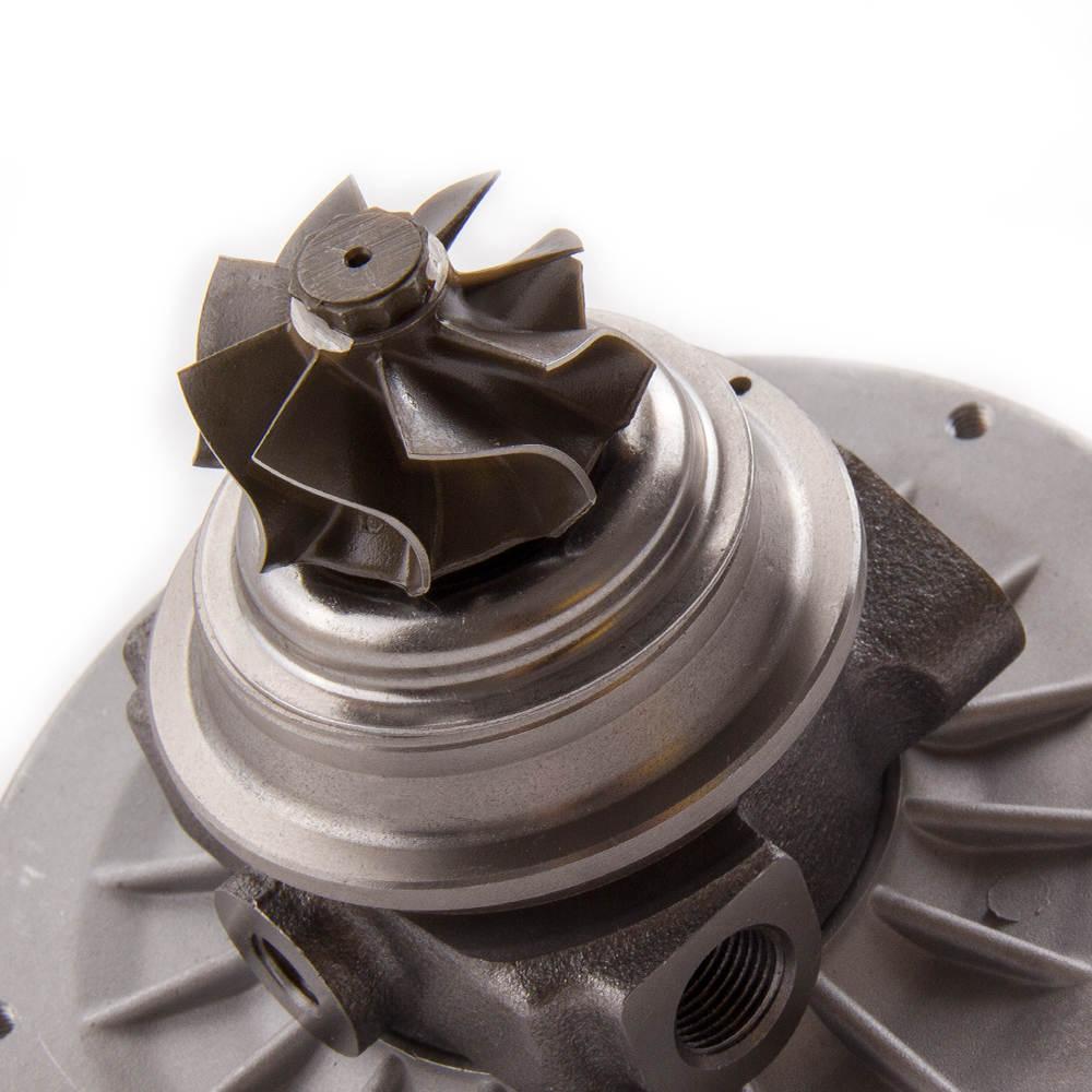 CHRA TURBO compatible para Nissan CabStar 2.5 Dci 14411VM01A 14411MB40B 14411-MB40C