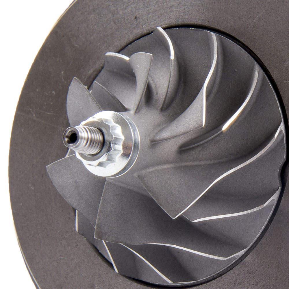 TF035  Turbocharger cartridge for Hyundai Grand Starex H-1 1995 1.5L 110HP