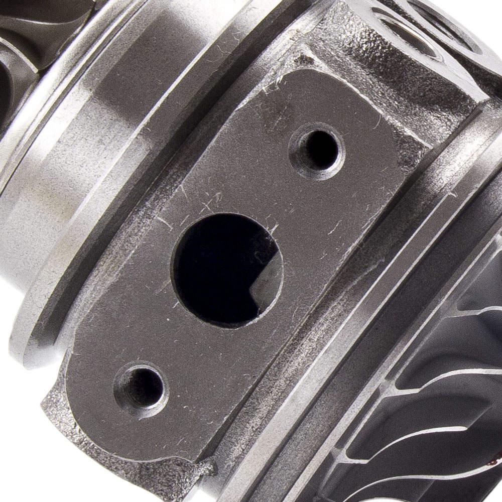 Turbocompresor Turbo Cartucho compatible para Mitsubishi Grand Starex D4BH 28200-42800 CHRA