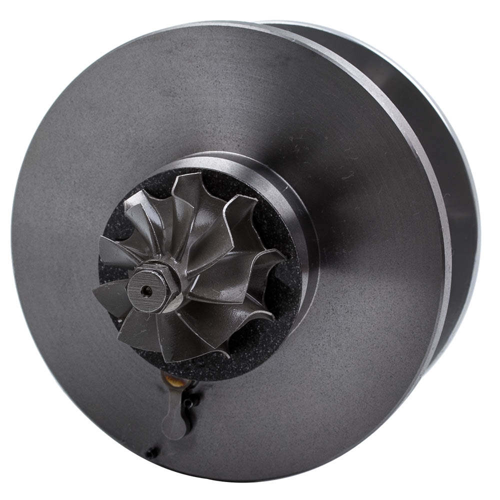 Compatible para Hyundai Trajet 2.0 CRDi 125CV 92KW 02- 729041-0009 Turbocompresor Cartucho