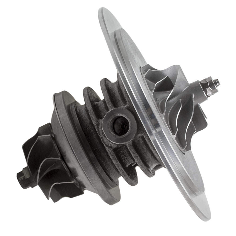 Compatible para Renault Fiat Ducato 2,8 TD 90 kw 122 PS 8140.43 s9w700 454061Turbo Cartucho