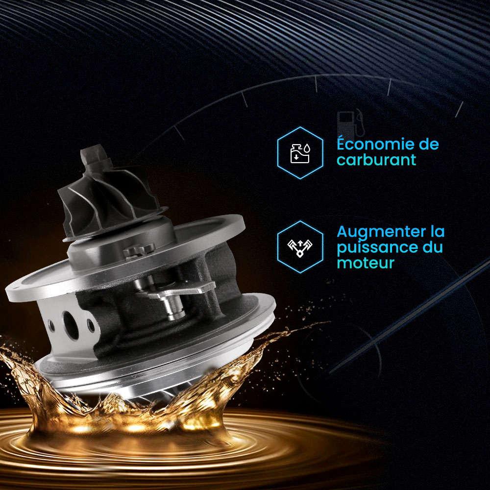 Turbo CHRA Cartouche  Turbocrompresseur Core Pour HYUNDAI H1 2.5 CRDi 282004A480