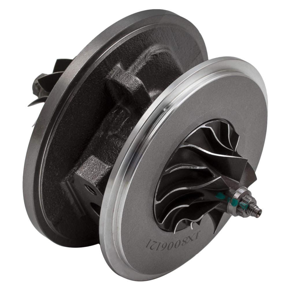 Cartucho TURBO CHRA 454231 701854 5004S 1.9 TDI ARL compatible para VW 1.9T Turbo Cartucho