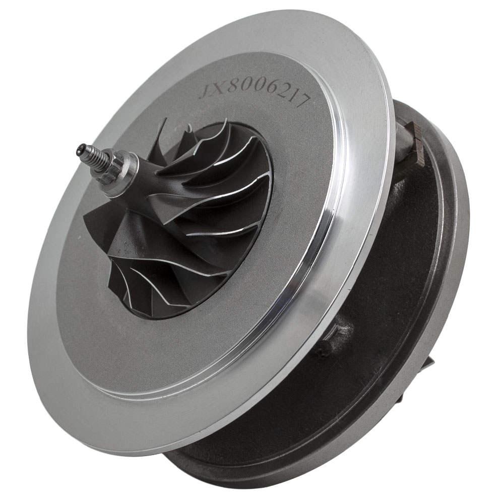 Turbo Cartouche GT2256V CHRA cartridge 709838 Pour Mercedes M270 2.7CDI (W163)