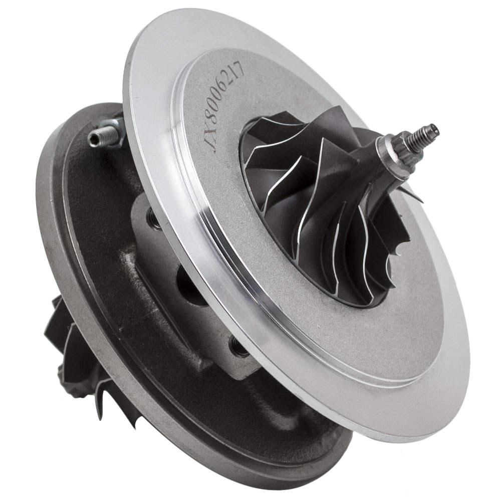 Turbo Cartucho CHRA CORE 709873/709838 para Mercedes compatible para Dodge Sprinter 115 / 125KW