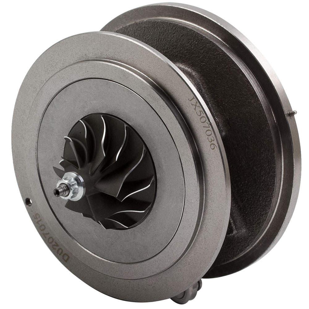 Curchow Turbo compatible para Mercury Ford 2.2 Tadasi Transit Torneo Custom 155 CV 787556-5017