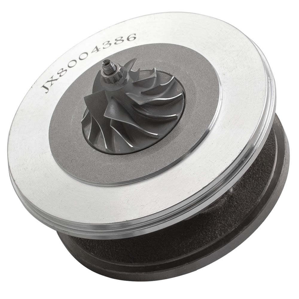 Turbo Cartridge For Citroen Peugeot 1.6HDI 110BHP 753420 Turbocharger Turbo Chra Core