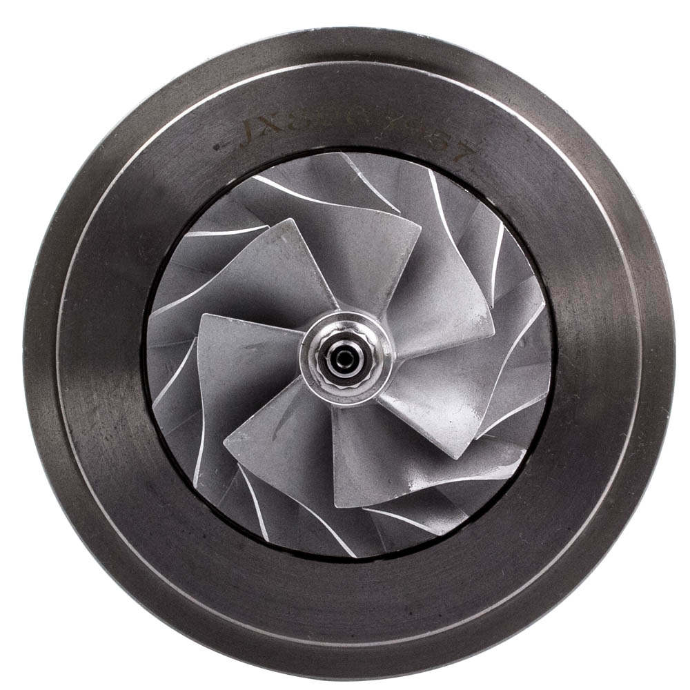 Turbo CHRA Cartridge Core for Dodge Ram 2500 3500 Cummins 6BT 5.9L HY35W T3