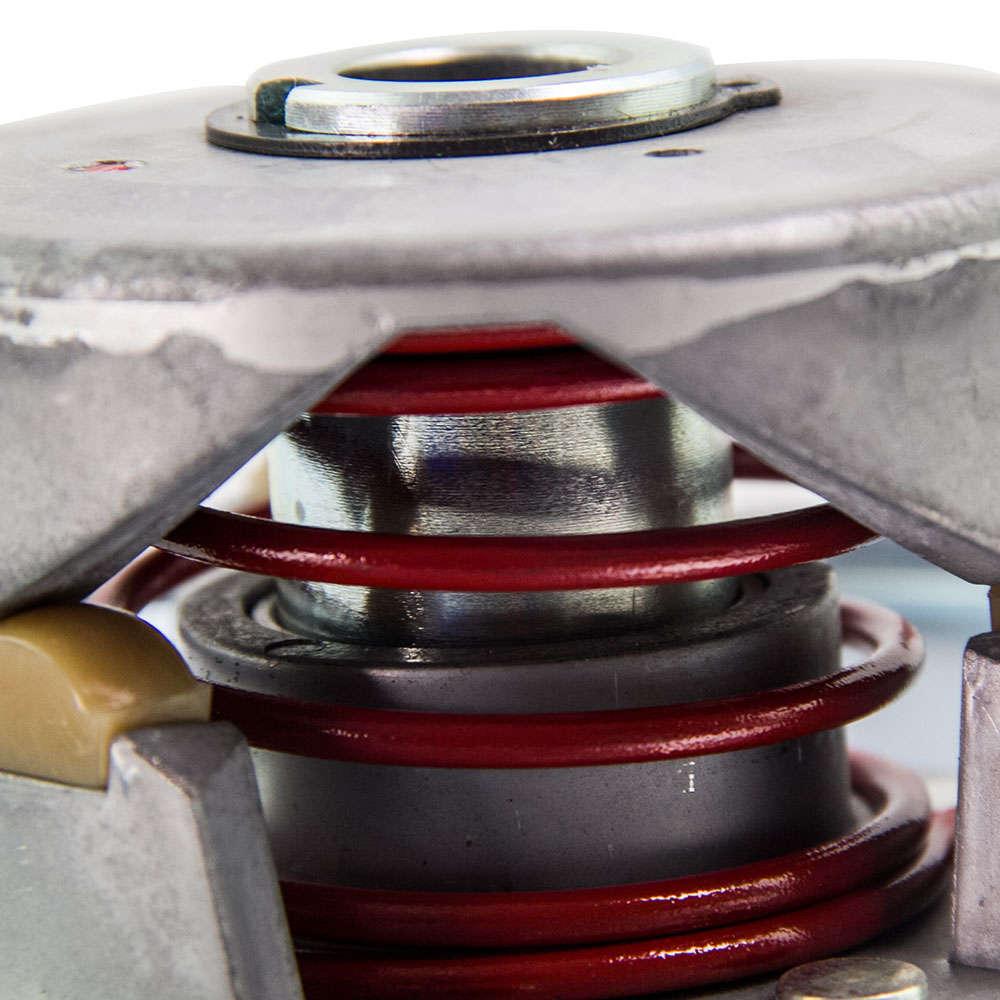209151A 209151 Torque Converter Driven Clutch Pulley para Comet Manco Go Kart