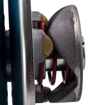 40 Series 3/4 Torque Converter Driven Clutch Pulley for Comet 40D Manco Go Kart