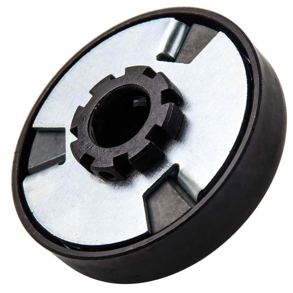 Kupplung Kupplungssatz compatible para Go Kart Mini Bike Centrifugal Clutch 1 Bore 14Teeth