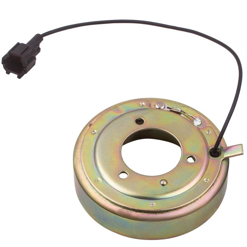 Plaque de bobine de kit d'embrayage de compresseur de climatisation pour Nissan Murano 2003 04 05-07