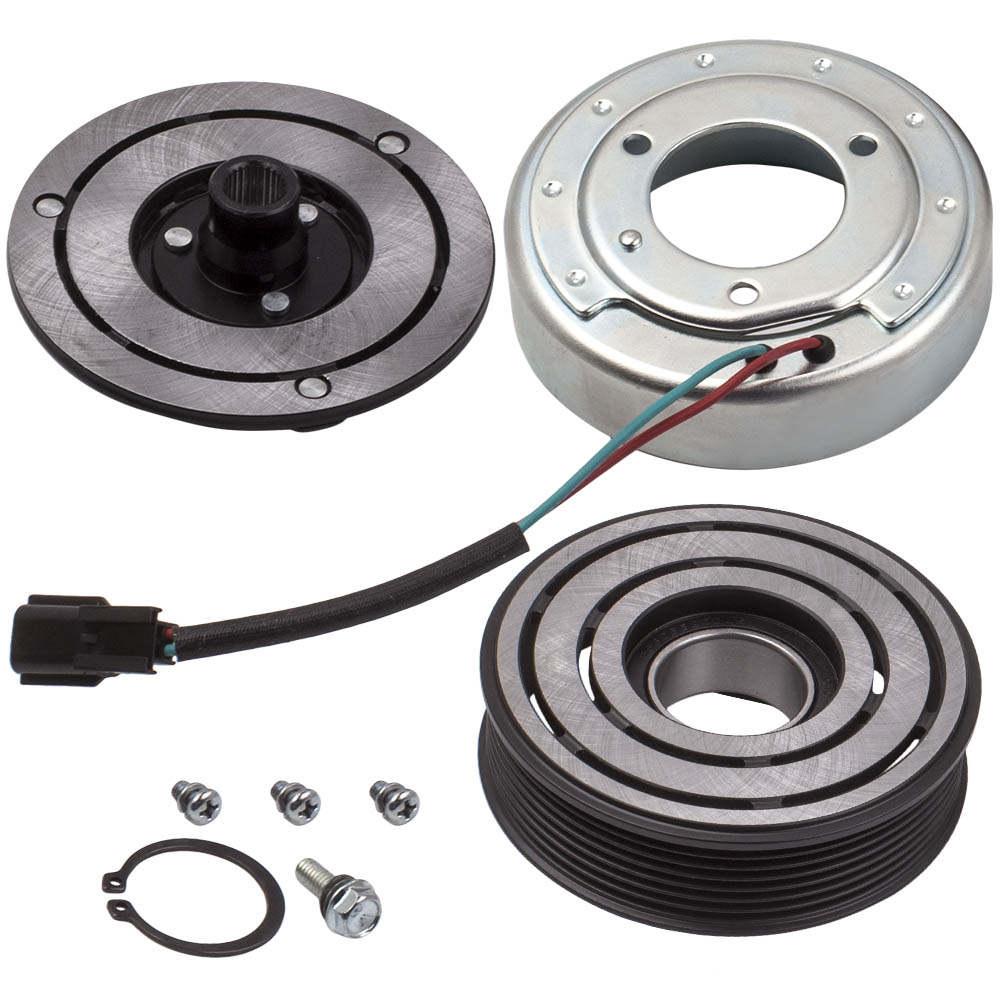 A/C Compressor Clutch Kit fit for Nissan Maxima 2008-2014 3.5L